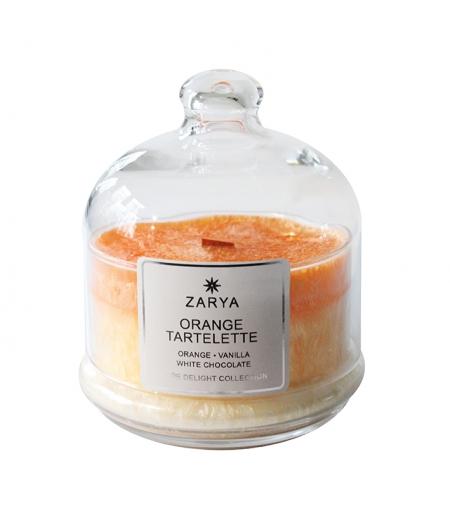 Orange Tartelette