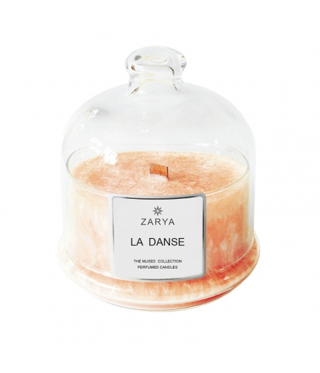 La Danse - Perfumed Candle