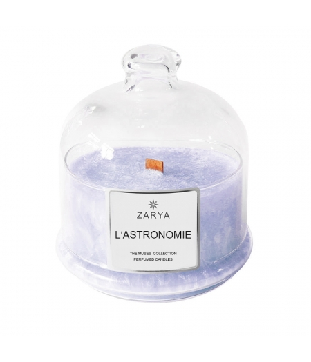 L'Astronomie - Perfumed Candle