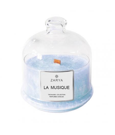 La Musique - Perfumed Candle
